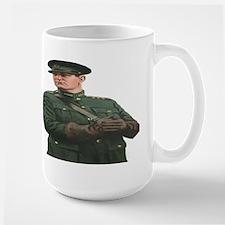 Michael Collins 'The Big Fella' Mug