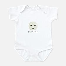 Stop the Hunt Infant Bodysuit