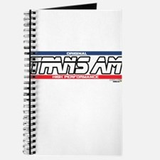 TRANS AM Journal
