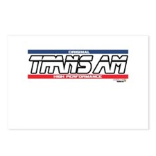 TRANS AM Postcards (Package of 8)