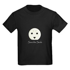 Save the Seals T