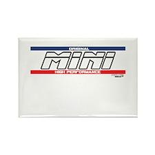 Mini Rectangle Magnet
