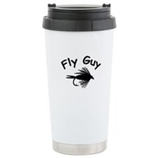 FLY GUY Travel Mug