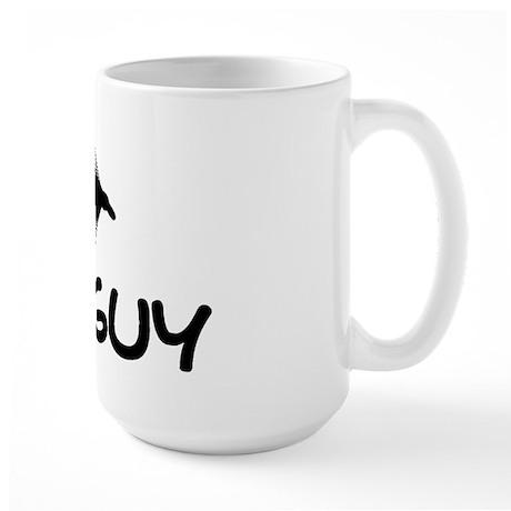 FLY GUY Large Mug