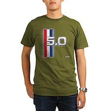 5.0RWB LX T-Shirt