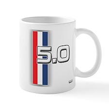 5.0RWB LX Mug