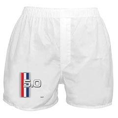 5.0RWB LX Boxer Shorts