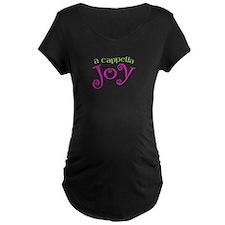 a cappella joy sings! T-Shirt