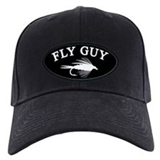 FLY GUY Baseball Cap