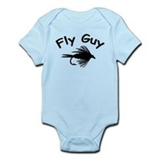 FLY GUY Infant Bodysuit