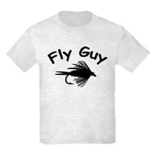 FLY GUY T-Shirt