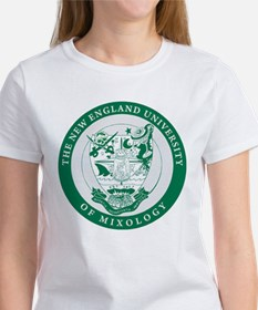 Final Text ALL Green T-Shirt