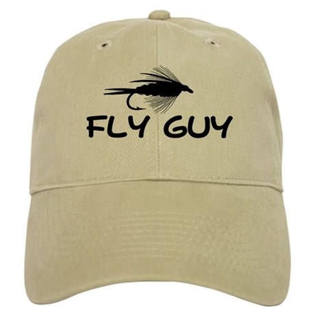 FLY GUY Cap