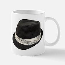 Fedora Mug