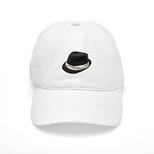 Fedora Baseball Cap