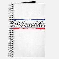 Oldsmobile Journal