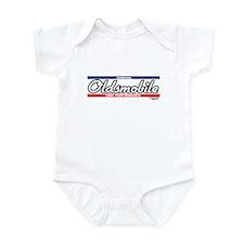 Oldsmobile Infant Bodysuit