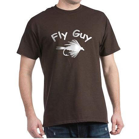FLY GUY Dark T-Shirt