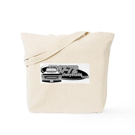 Original Logo Tote Bag