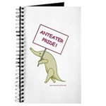 Anteater Pride Journal