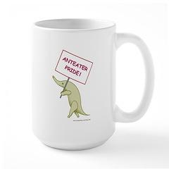 Anteater Pride Mug
