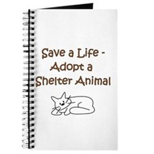 Cat Adoption Journal