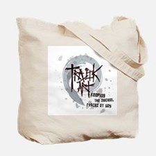 kid Trajik Tote Bag
