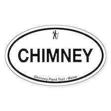 Chimney Pond Trail