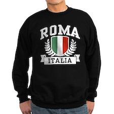 Roma Italia Jumper Sweater