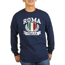 Roma Italia T