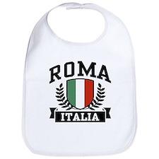 Roma Italia Bib