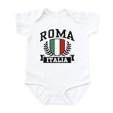 Roma Italia Infant Bodysuit