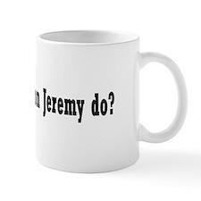 What Would Ron Jeremy Do? Mug