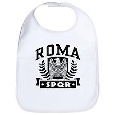 Roma SPQR Bib