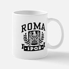 Roma SPQR Mug
