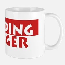 Building Hugger Mug