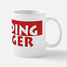 Building Hugger Small Small Mug