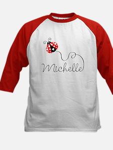 Ladybug Michelle Tee