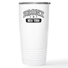 Bronx New York Travel Mug
