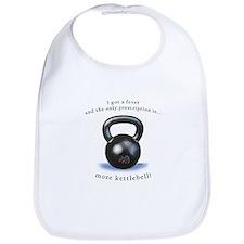 Prescription for Kettlebell Bib