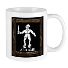 BART ROBERTS #1 Mug