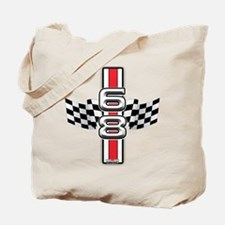 68 Racer Red Tote Bag