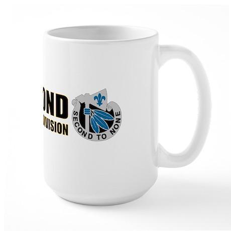 2ID Large Mug