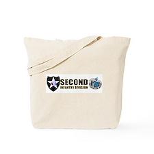 2ID Tote Bag