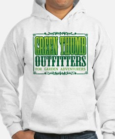 Green Thumb Outfitters Hoodie