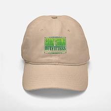 Green Thumb Outfitters Baseball Baseball Cap