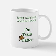 teamhatter3 Mugs