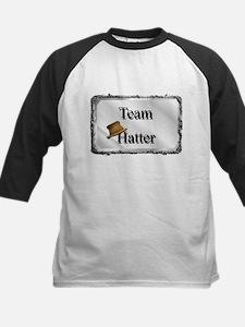 teamhatter Baseball Jersey
