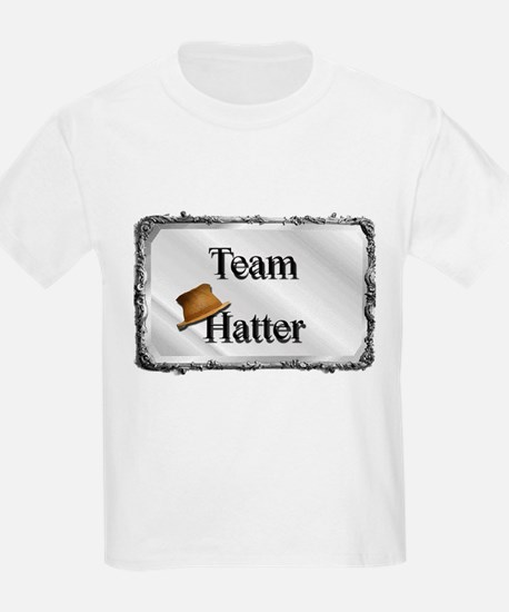 Funny Team alice T-Shirt