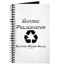 Preservation is Recycling Journal
